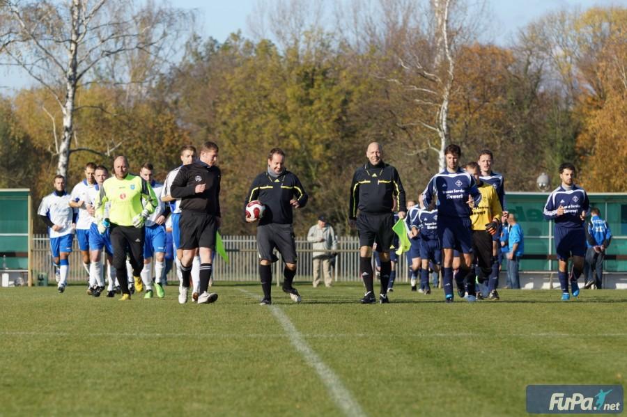 Derby gegen Schortewitz Saison 2012/13